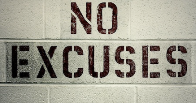no-excuses